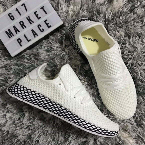adidas Shoes   New Deerupt Running